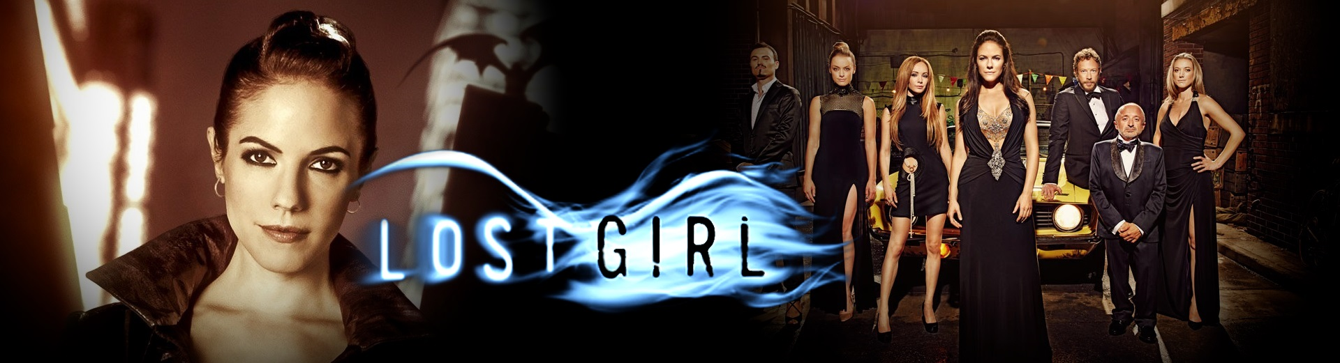 Lost Girl TV Online Forum